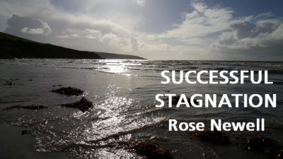 Successful Stagnation in Translation
